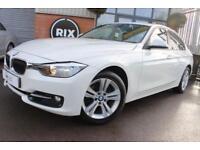 2014 64 BMW 3 SERIES 2.0 320I SPORT 4D 181 BHP