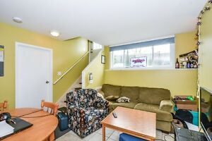 1 Student Room Left-Steps to WLU, Util & AC Incl, 8 or 12 Months