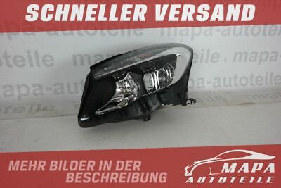 Mercedes GLA W156 X156 Scheinwerfer Links Original Head Lamp A156820158