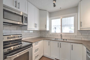 4 Bedroom West Side townhouse-immediate availability