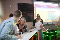Game Show Entertainer - Parties, Events, Corporate Training!