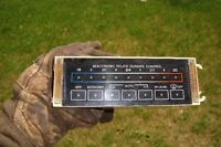 1983 Buick Regal Climate Control System