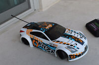 HPI Racing Sprint 2 Drift 4WD 2.4GHz RTRs + Accessories