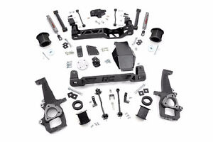"""Rough Country 4"""",5"""",6"""" Lift kits for Dodge Ram 1500 06-16 London Ontario image 4"""