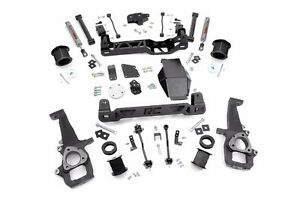 "Rough Country 4"",5"",6"" Lift kits for Dodge Ram 1500 06-16 London Ontario image 4"