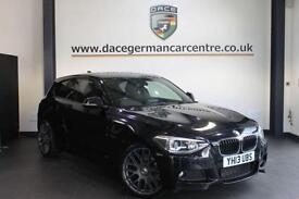 2013 13 BMW 1 SERIES 2.0 120D M SPORT 3DR AUTO 181 BHP DIESEL