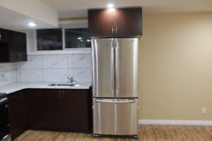New two bedroom suite for rent in Panorama Hills NW from Dec 01