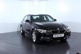 2012 BMW 3 SERIES 318D SPORT SALOON DIESEL