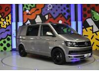 VW T6 T32 SWB 2.0TDI 150PS DSG KOMBI HIGHLINE SPORTLINE PACK