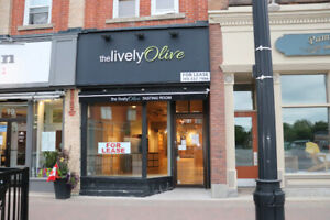 Best Retail Space Available Collingwood