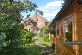 4 bedroom house in Abbey Road, Bedford, MK41 (4 bed) (#1071072)