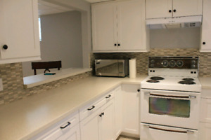 Large Updated Lower Unit in Welland