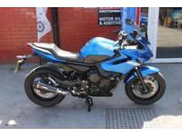 2011 60 YAMAHA XJ 6 N ABS DIVERSION *FINANCE AVAILABLE, FREE UK DELIVERY