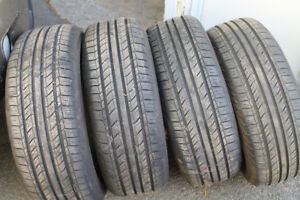 225/60R16 All Season Tires