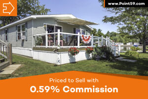 Meet 340 Front Road - Lake Erie Waterfront Living