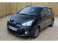 Hyundai I10 Premium 1.2 Manual 87PS