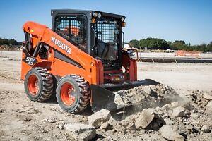 NEW KUBOTA CONSTRUCTION EQUIPMENT HAS ARRIVED AT KELTIC KUBOTA!!