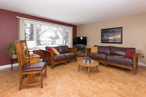 SCHMIDT REALTY GROUP - Upgraded bungalow in Sherwood Park