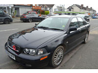 Volvo S40 1.8 2003MY Sport Lux Part Exchange to Clear