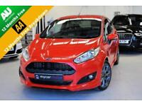 2017 (17) FORD FIESTA 1.0 ST-LINE 3DR