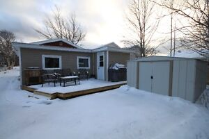 Why pay rent! | 196 Seal Cove Road | Cozy 2-bedroom | $147,500