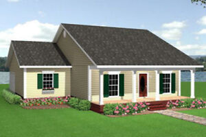 NEWLY BUILT 3 BDR HOUSE ON YOUR LOT SPECIAL PRICE
