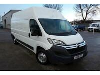 Citroen Relay 35 L3 H3 2.2 HDi Van 130ps Enterprise DIESEL