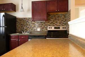 Modern 2 bedroom with WASHER /  DRYER and DISHWASHER  Aug.1