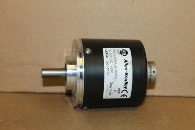 Optical Absolute Encoder Single Turn 10-30vdc 845g-s3gahp4096a Ab