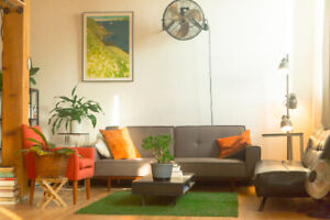 Shared Creative Coworking Loft Spaces Available! - OKpeople