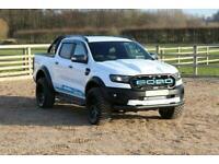 2020 Ford Ranger Seeker Raptor Wildtrak 2.0 Bi turbo 10 speed 5k Bumper Upgrade