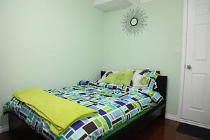 Furnished Room For Rent Available on Sept