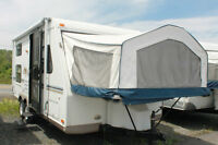 2003 Rockwood Roo 21ft