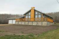 Cottage at Lake of the Prairies - Mitchells Subdivision