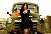 Girls With Guns Fundraiser Needs Classics/Hot Rods