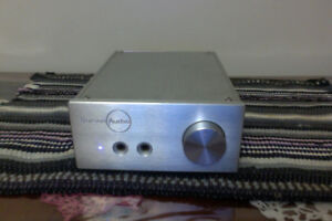 Burson Audio HA-160 Desktop Headphone Amplifier