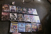 Gamecube games for sale!