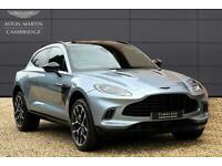 2021 Aston Martin DBX V8 550 5dr Touchtronic Auto Estate Petrol Automatic