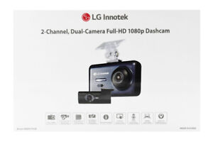 "LG DASH CAM SUPER SALE - CHECK THIS OUT !  LG Innotek 3.5"" 720p"