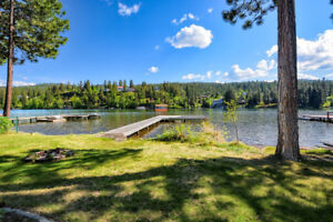 Wanted: Lake of the Woods - Boat/Car Parking