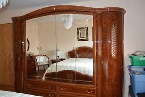 Dresser - Armoire for sale