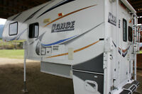 Lance Short Box Camper