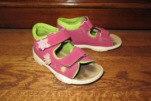 Sandales Pepino Ricosta bébé fille -taille 25- Sandals for girl
