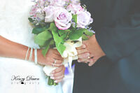 Wedding Packages From $550. Winter availability!
