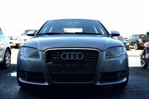 2006 Audi 2.7 Twin Turbo