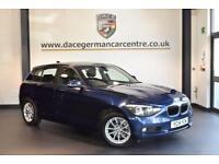 2014 14 BMW 1 SERIES 2.0 120D XDRIVE SE 5DR 181 BHP DIESEL