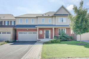 North oshawa 4 bedroom Bright house For Sale