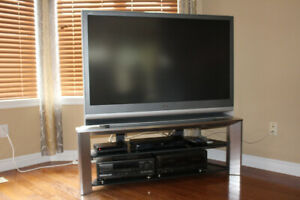 TV and unit