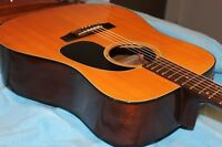 Guitare Electro-Acoustique TAKAMINE EF340 Acoustic-Electric Guit