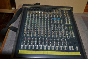 Studio 24, Recording Console, Audio mixer by Alesis